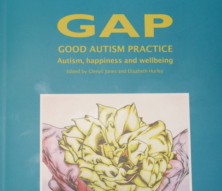 Atlass i Good Autism Practice