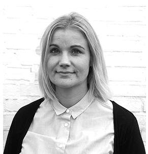 <strong>Tina Friis Tønnesen</strong>